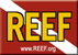REEF logo - click to go to the REEF homepage