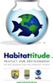 Habitattitude logo - click to go to the Habitattitude homepage